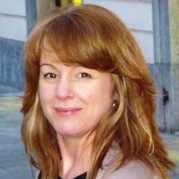 Annie Storey, Treasurer