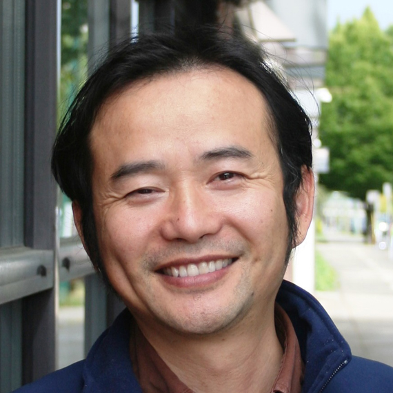 Leo Lu, Director of Finance